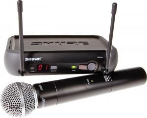 Shure_PGX24_SM58_Hand_Held_Wireless_System1